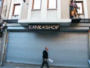 Una tienda donde comprar kankas