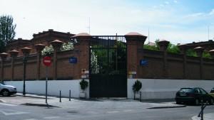 Centro de tercer grado penitenciario Victoria Kent