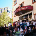 Diyarbakir: la periodista encarcelada