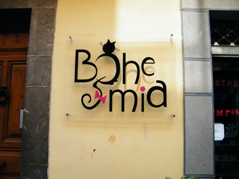 Bohemiada y verdad