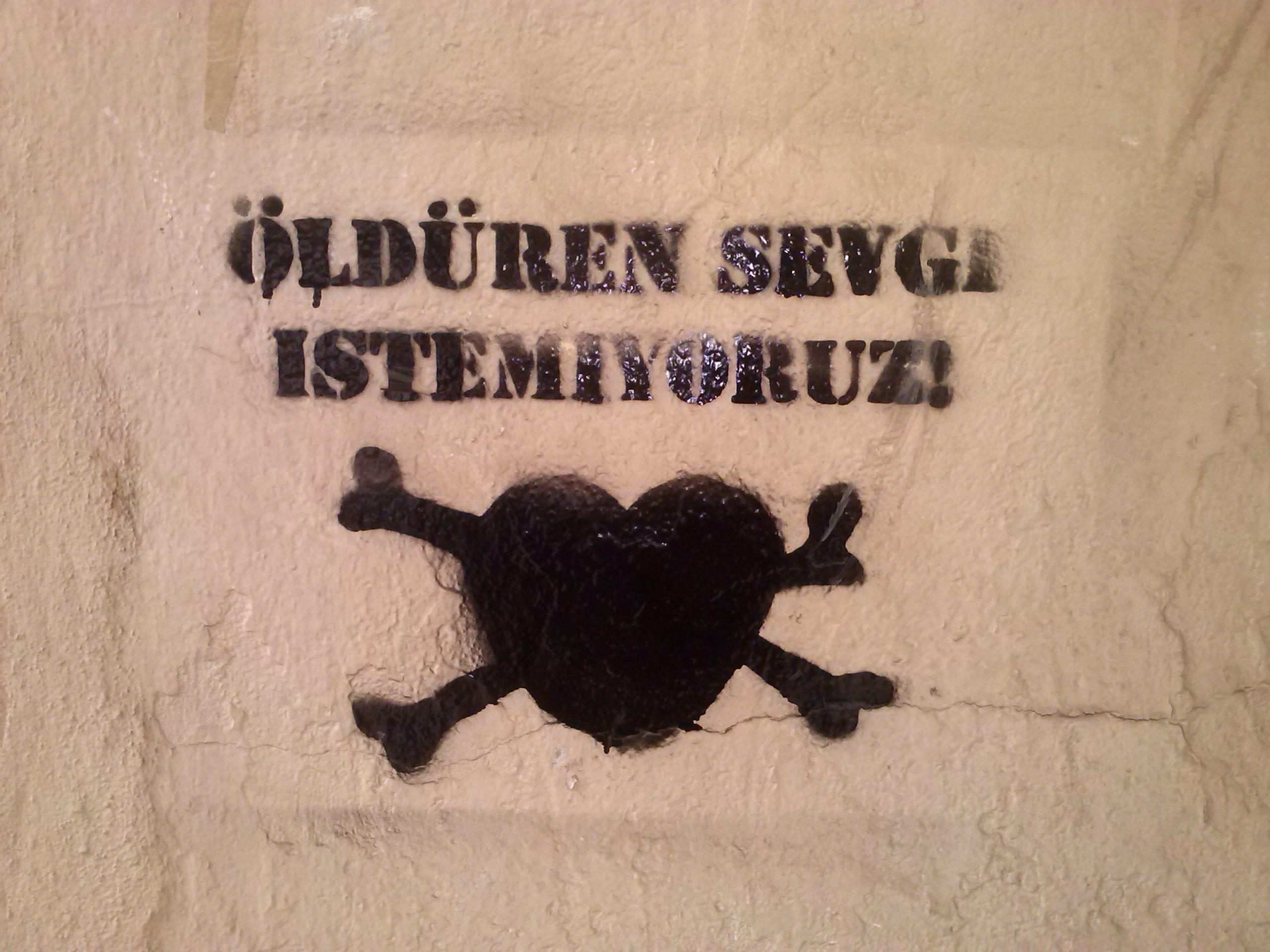 La Curioso De Tener Pareja Y Casarse En Turquia Brave Readers