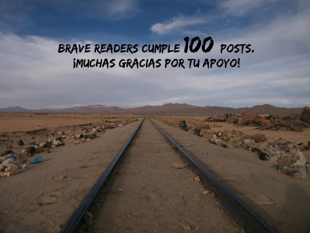 100 posts de Brave Readers