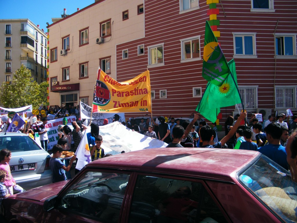 reconocimiento idioma kurdo
