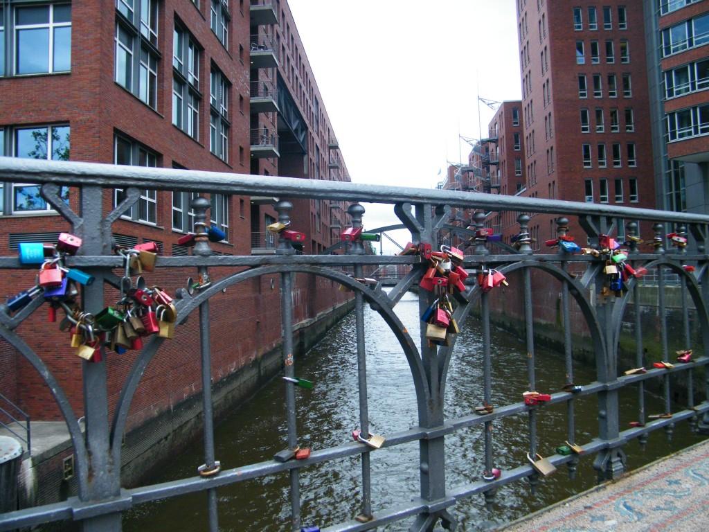 unión de personas en Hamburgo
