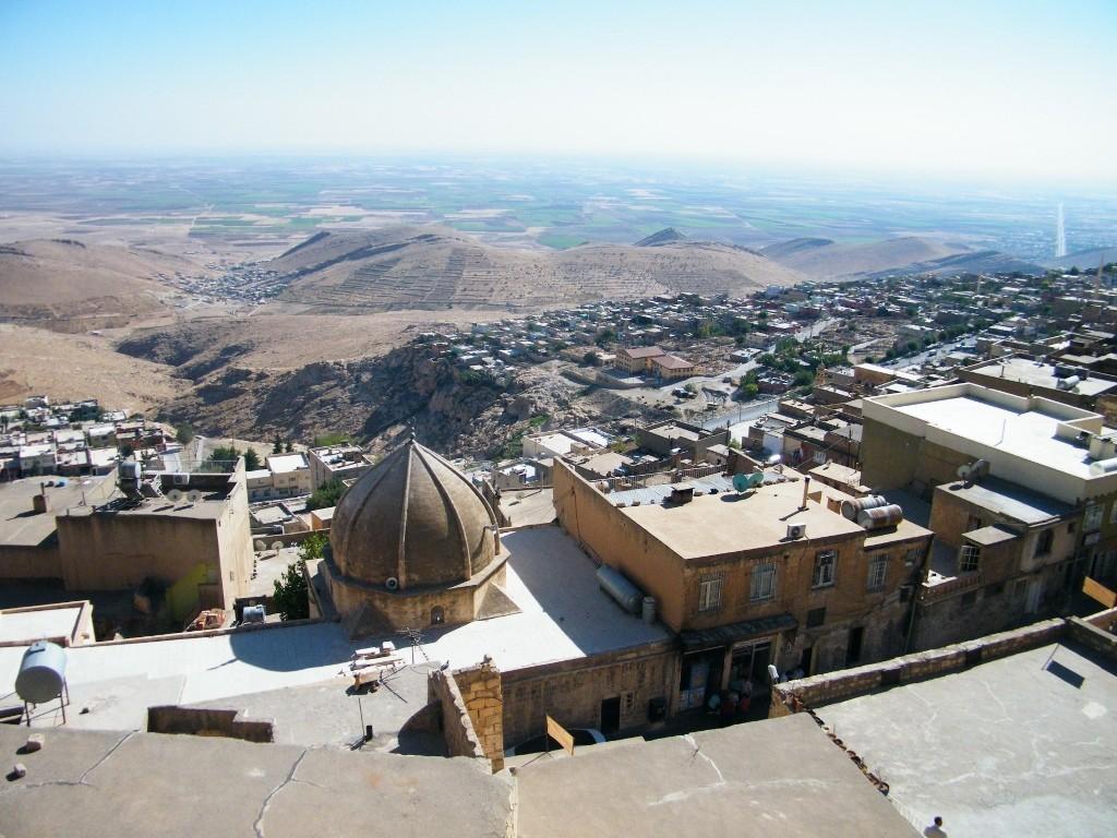 Una ciudad preciosa la de Mardin