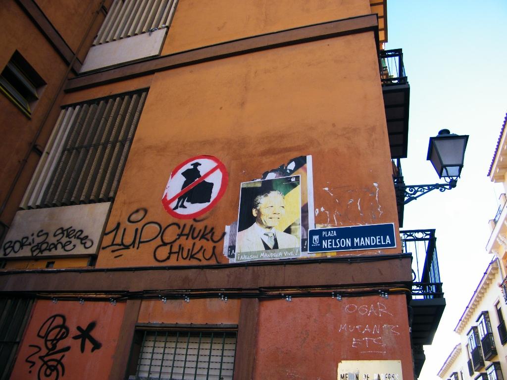 24M: El fantasma de la guerra civil española