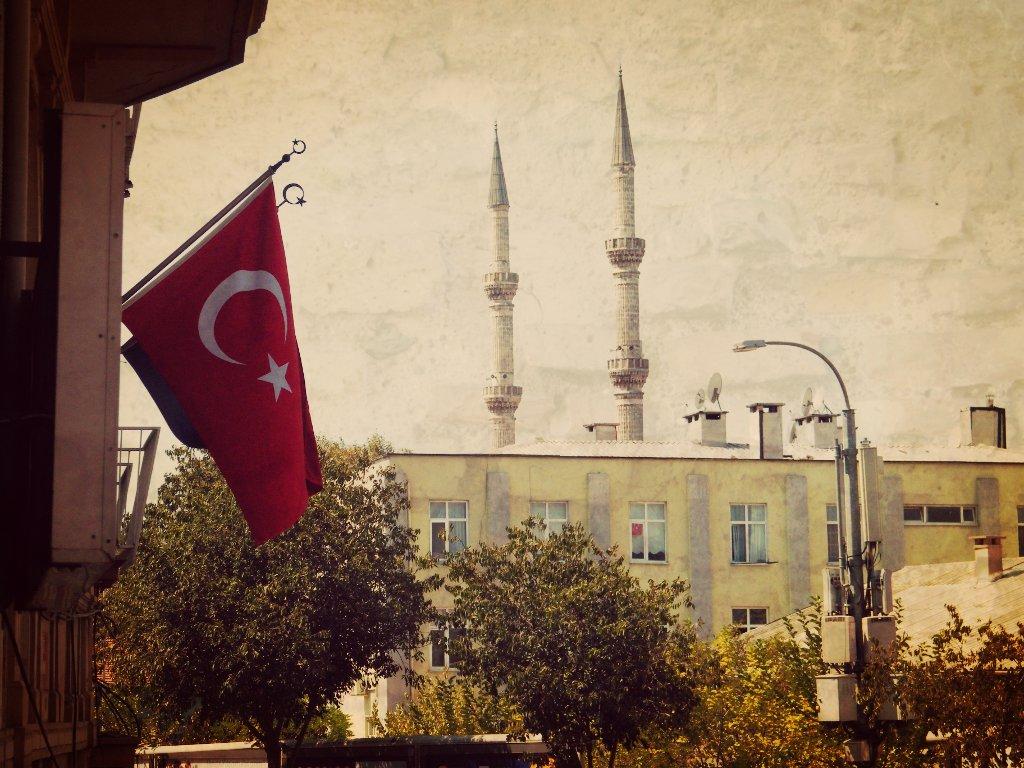 La ciudadanía turca frente al golpe de estado fallido en Turquía