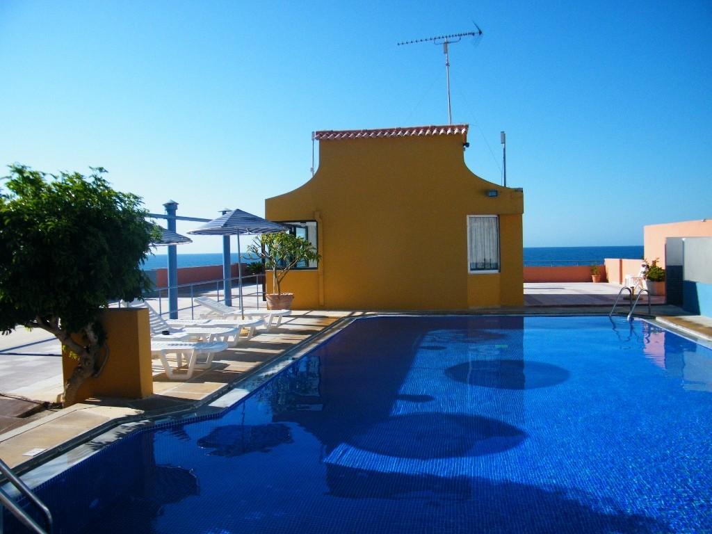 piscina para estar relax en Creta