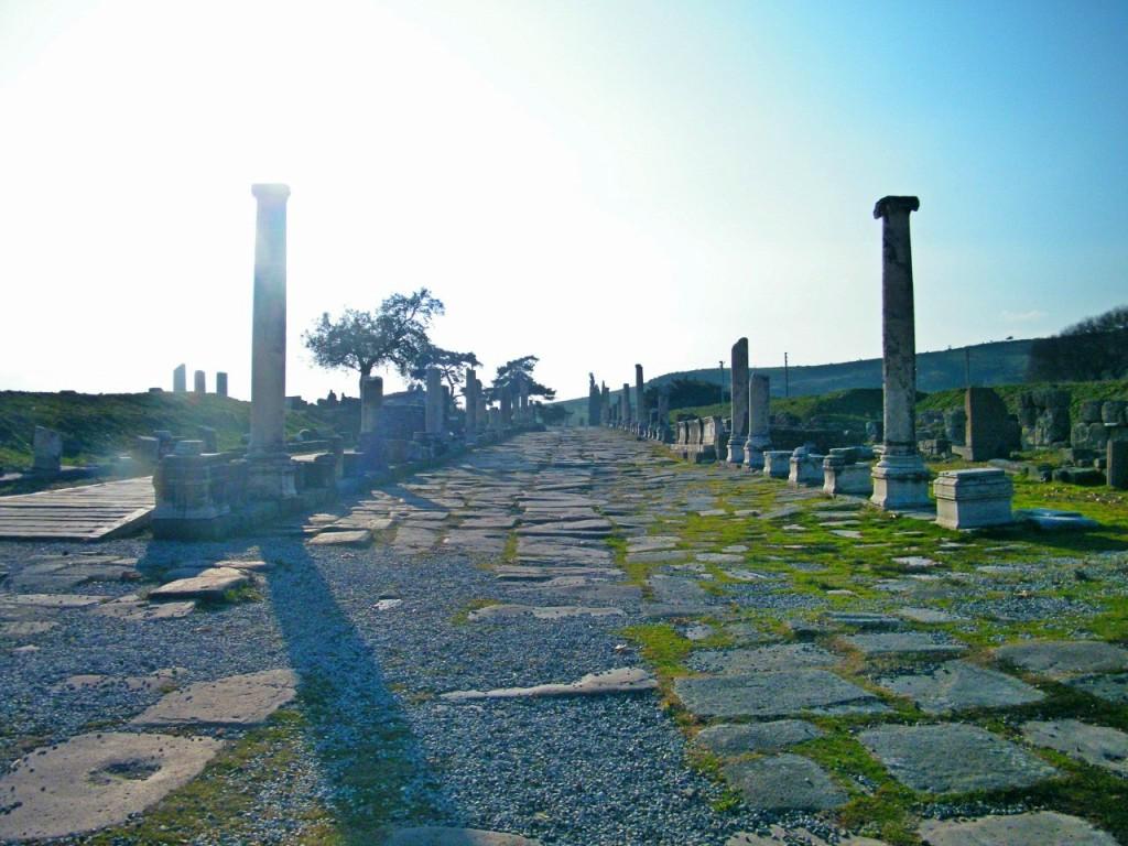terapias del pasado en Bergama