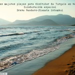 Las mejores playas para disfrutar de Turquía en verano
