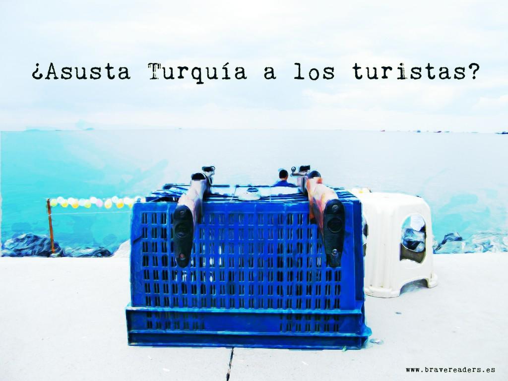 El turismo: pasaporte para la paz en Turquía