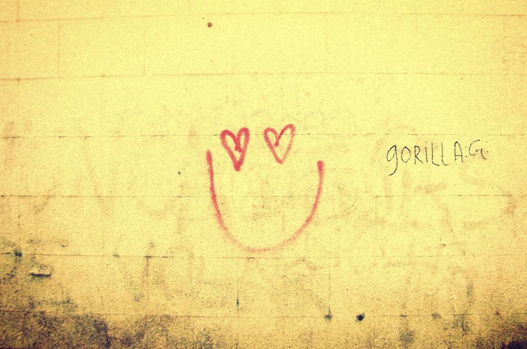 la alegría del amor con tu novio turco