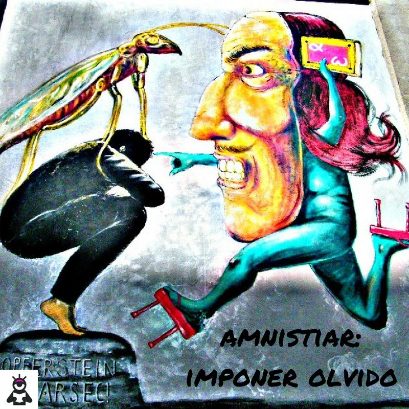 amnistiar_ imponer olvido