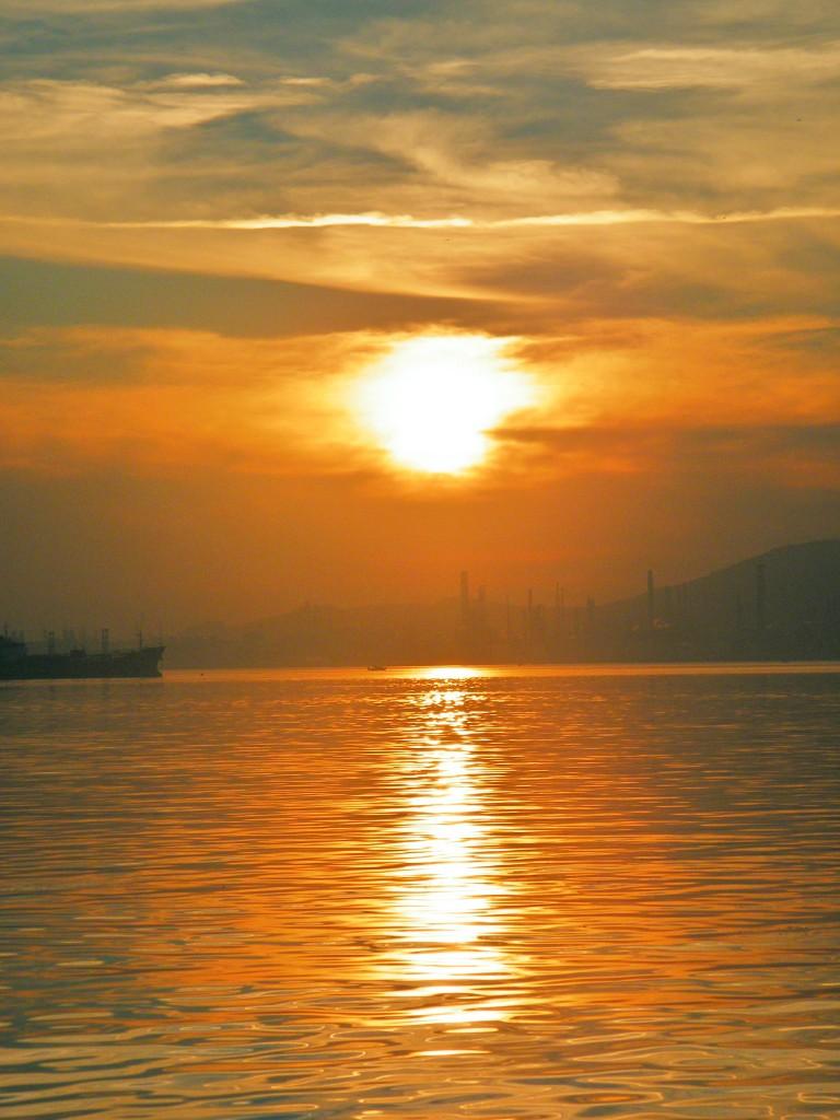 Atardecer en Izmir: qué ver y hacer en Izmir