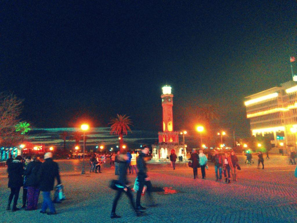 Torre del Reloj en Izmir, qué ver y hacer en Izmir