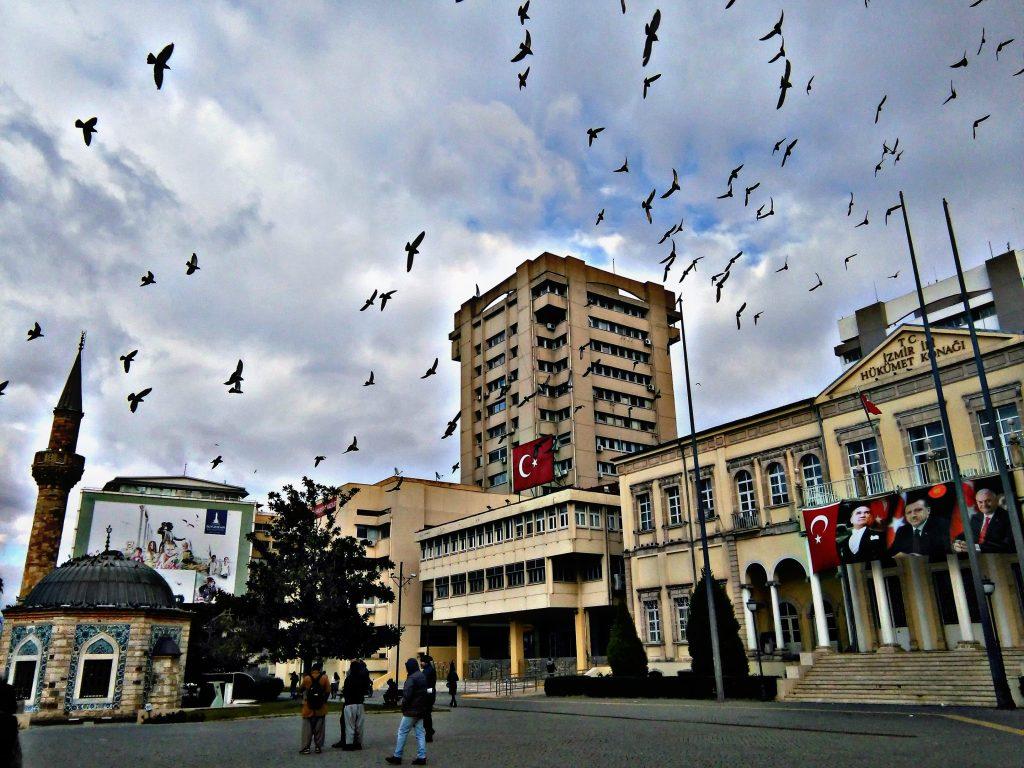 La mujer en turquia. Atatürk y Erdogán