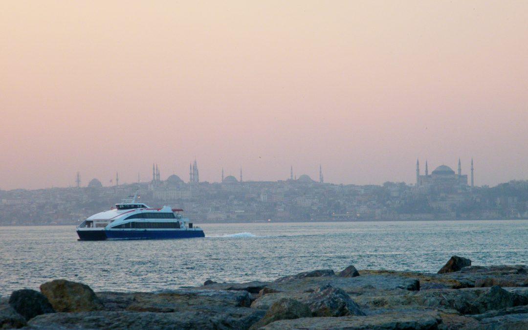 Mujeres en Turquía: ¿miedo a viajar sola?