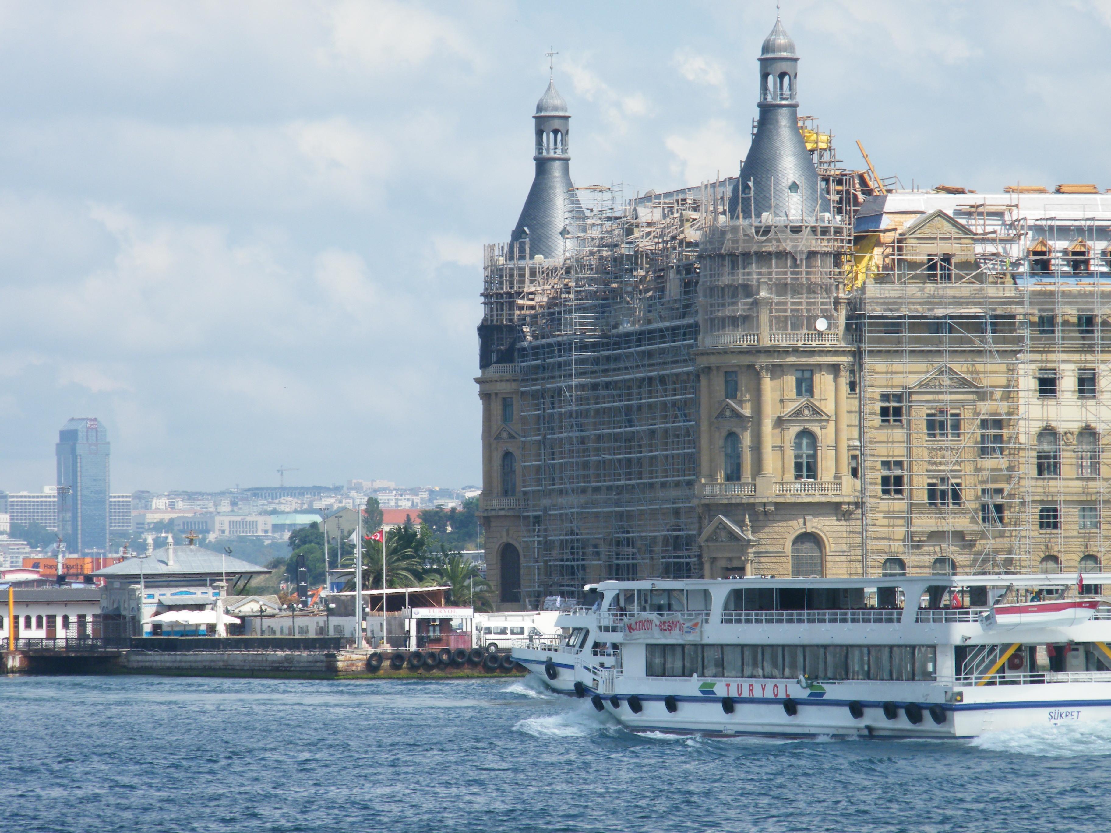 tradiciones y costumbres en Turquía