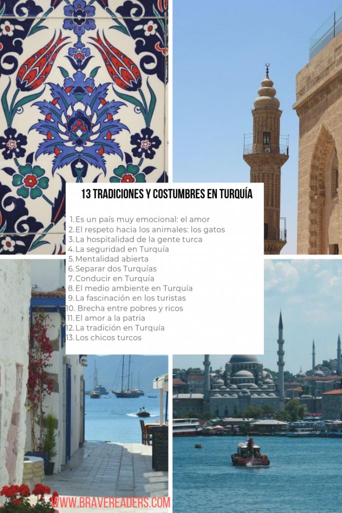 13 tradiciones y costumbres en turquia