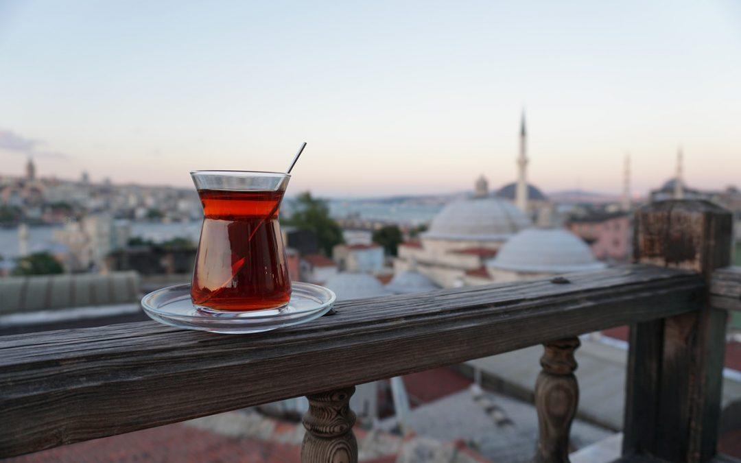 13 curiosidades sobre tradiciones y costumbres de Turquía