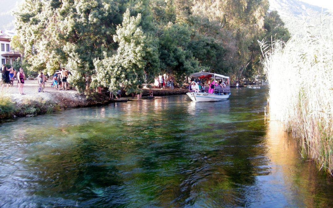 Egeo turco: qué ver en Akyaka