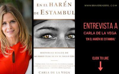 Carla de la Vega: «El principal problema al que se enfrentan las mujeres en Turquía es la tradición»