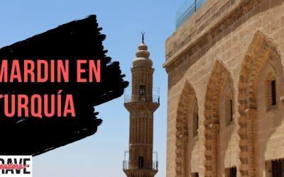 Mardin en Turquía