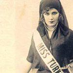 Mujeres célebres en Turquía