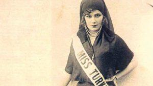 Mujeres en turquia