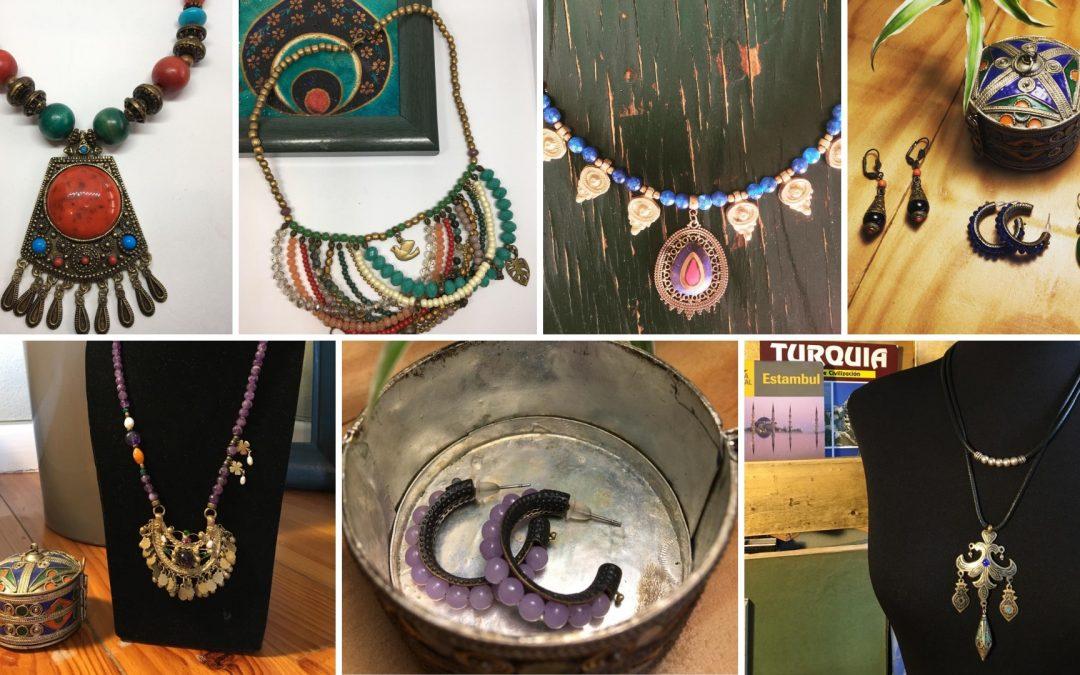 Protegido: Dónde comprar souvenirs,  joyas y/ o bisutería a muy buen precio en Estambul