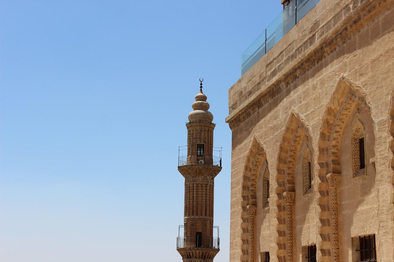 Image for ¿Turquía es un país árabe?