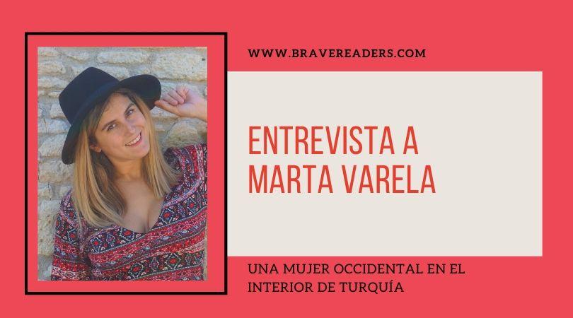 Marta Varela: «No hay una Turquía. Hay varias. Es un país de grandes contrastes»