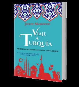 portada viaje a turquia: mujeres en marmaris, estambul y diyarbakir