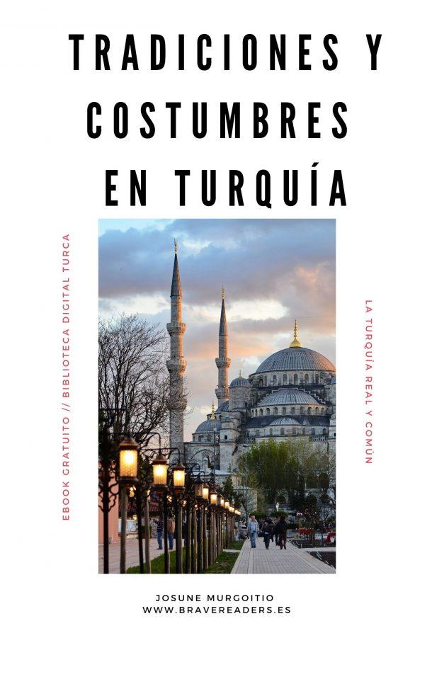 tradiciones y costumbres en turquia ebook gratuito