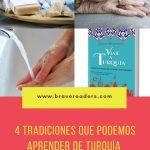 4 tradiciones de Turquía que podemos aprender en esta crisis del coronavirus