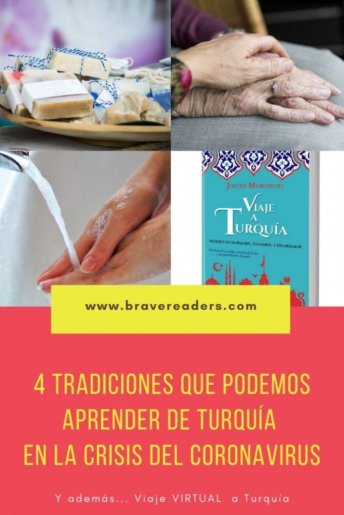 4 tradiciones que podemos aprender de turquia en la crisis del coronavirus