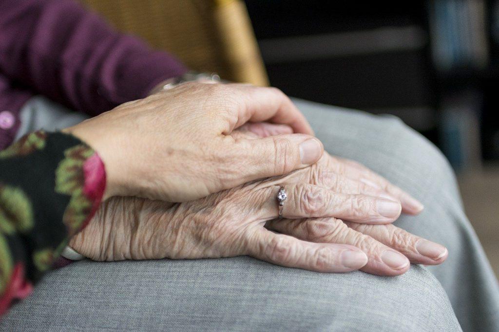 la tradición de cuidar a los mayores que podemos aprender de Turquía en la crisis del coronavirus