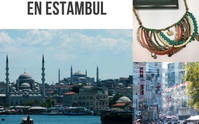 Imprescindible en Estambul